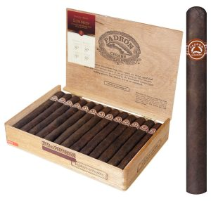 Tips and Tricks: Best Budget Cigars Blind Cigar Review: Padron | Londres Maduro