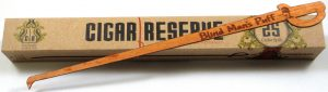 Story Contest: Win a box of 25 Cigar Reserve Cedar Spills