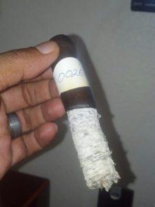 Blind Cigar Review: Drew Estate   Liga Privada No. 9 Robusto