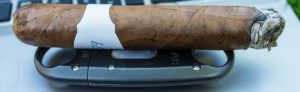 Blind Cigar Review: Bossner | Martin (20th Anniversary)