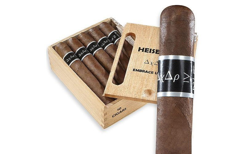 Blind Cigar Review: Quesada | Heisenberg Robusto