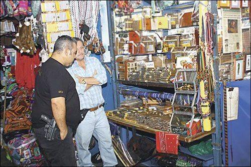Counterfeit Habanos Seizure in Costa Rica