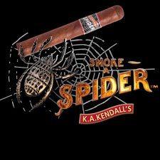 Cigar News: Kurt Kendall Unleashes Spider and Hustler