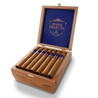 Cigar News: Toraño Changes Packaging and Price on Reserva Selecta