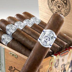 Cuba Libre One - Good Budget Cigars