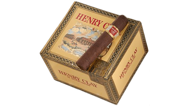 Blind Cigar Review: Henry Clay | Rothchilde