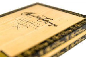Blind Cigar Review: Headley Grange Drumstick