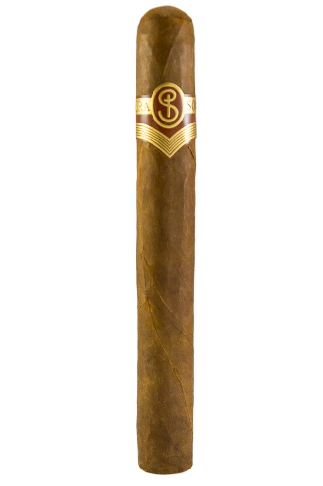 Blind Cigar Review: Pura Soul 48 x 6