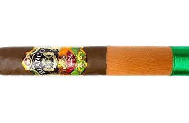 Blind Cigar Review: Blanco Liga Exclusiva de Familia Pennsylvania Broadleaf Maduro Robusto