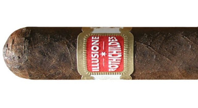 Blind Man's Puff - Top 25 Cigars of the Year