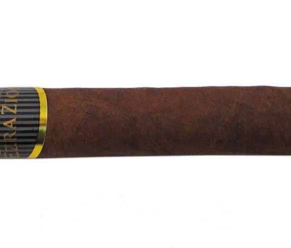 Blind Cigar Review: Ezra Zion   FHK Truth