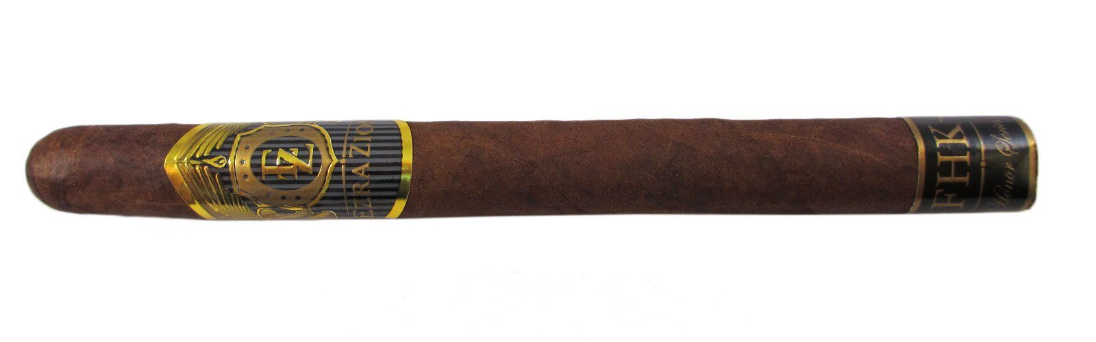 Blind Cigar Review: Ezra Zion | FHK Truth