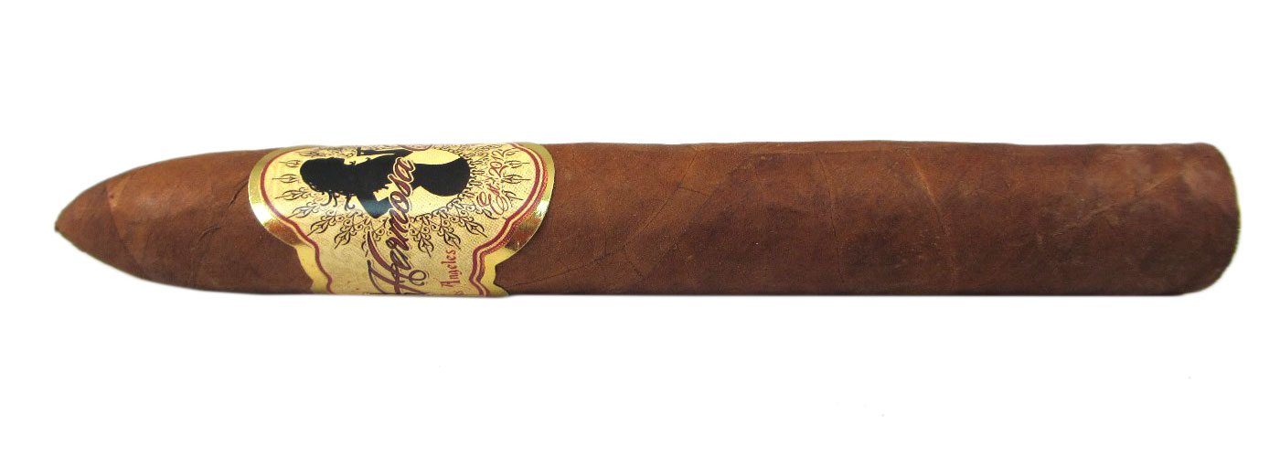 Blind Cigar Review: Hermosa | Torpedo