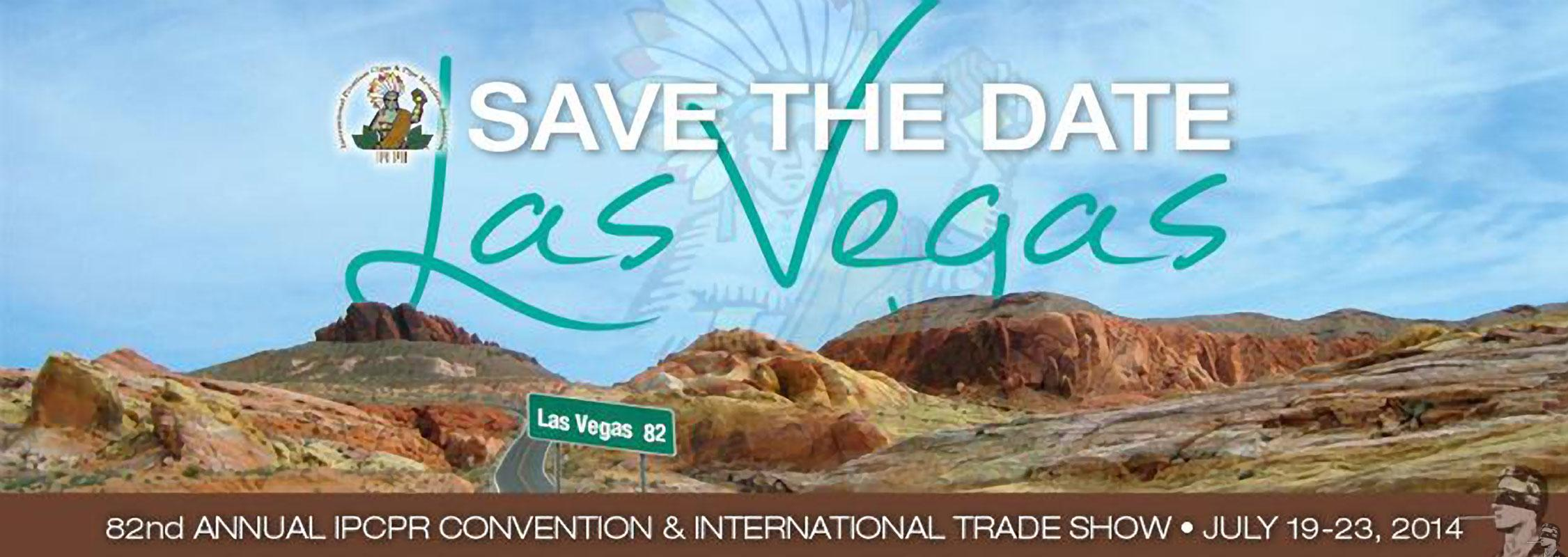 Editorial: Thoughts on IPCPR 2014