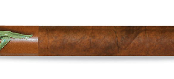Blind Cigar Review: Crux | Ninfamaniac