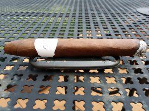 Blind Cigar Review: 1502 | Ruby Torpedo