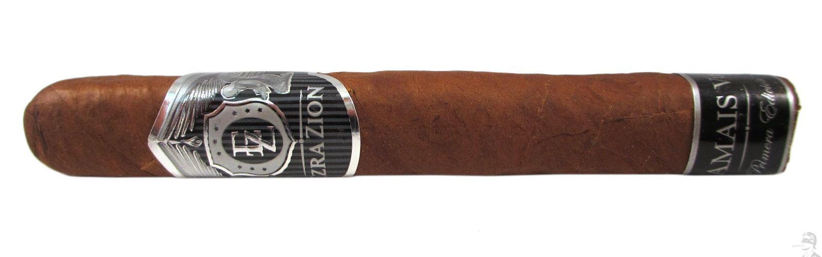 Blind Cigar Review: Ezra Zion | Jamais Vu Exquisito