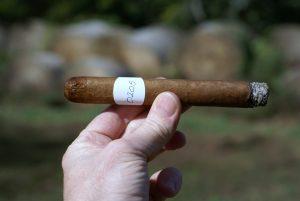Blind Cigar Review: Casa Fernandez | Aniversario Serie 2014 The Ares