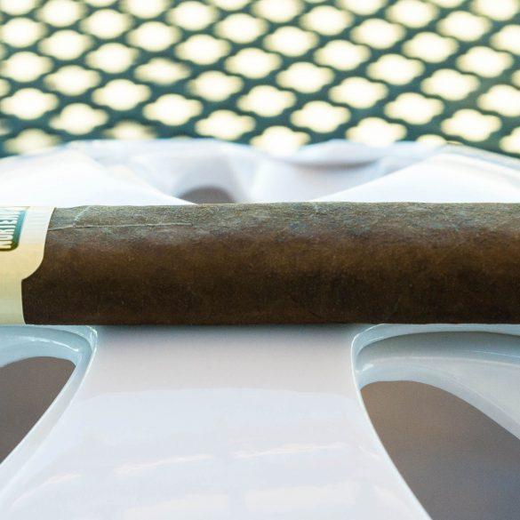 Quick Cigar Review: Herrera Esteli | Norento Lonsdale