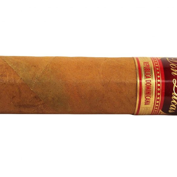 Blind Cigar Review: Don Lucas | Classic Series Robusto