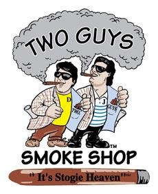 Cigar News: Two Guys Announces CroMagnon Firecracker
