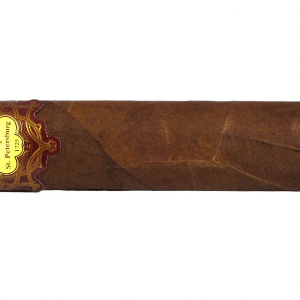 Blind Cigar Review: Hammer + Sickle | Hermitage No. 1 Churchill