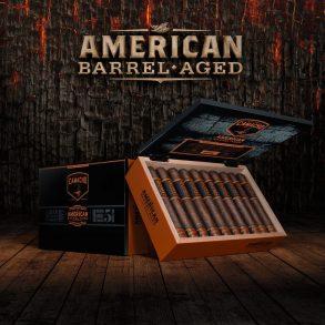 Cigar News: Camacho Announces American Barrel-Aged