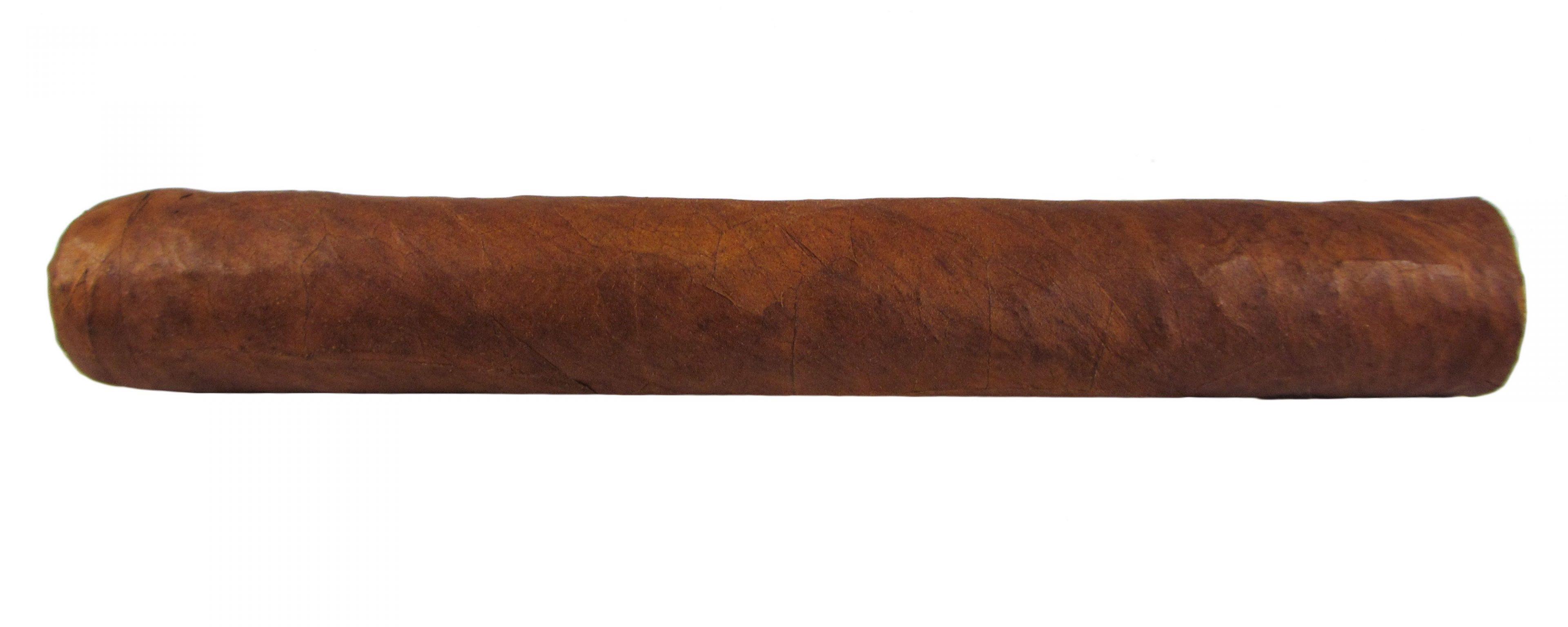 Blind Cigar Review: Casa Fernandez | Miami Reserva Toro