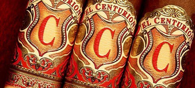 Cigar News: New El Centurion to have Connecticut Wrapper