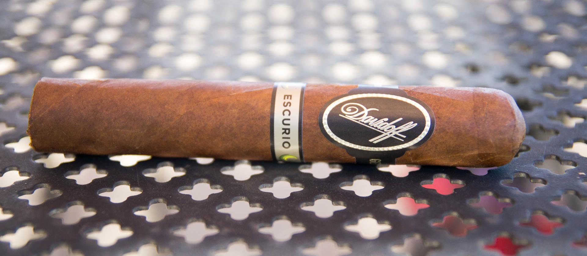 Quick Cigar Review: Davidoff | Escurio