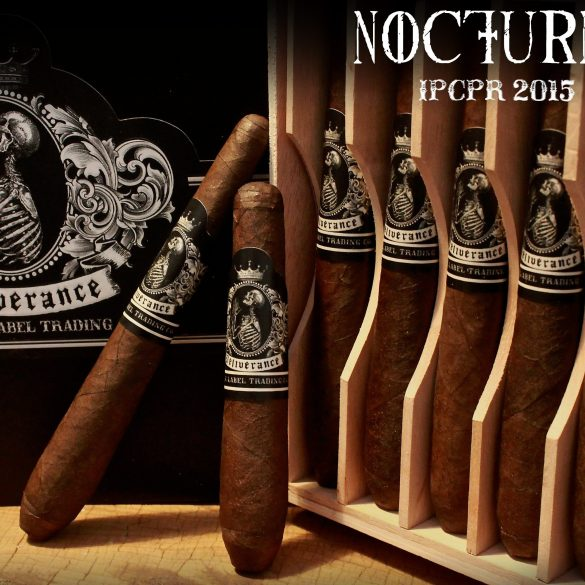 Cigar News: Black Label Trading Company Announces Deliverance Nocturne