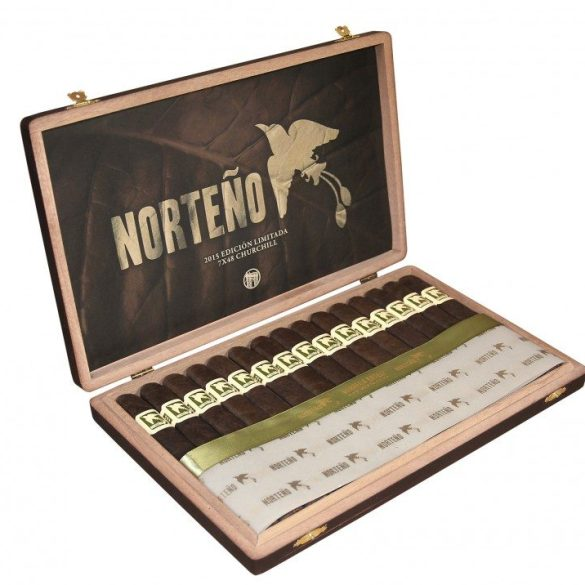 Quick Cigar Review: Herrera Esteli | Norteño Edicion Limitada - Video