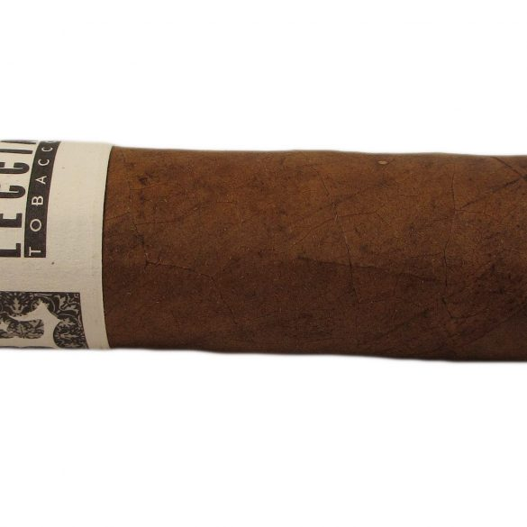 Blind Cigar Review - Revisited: Leccia | White 552