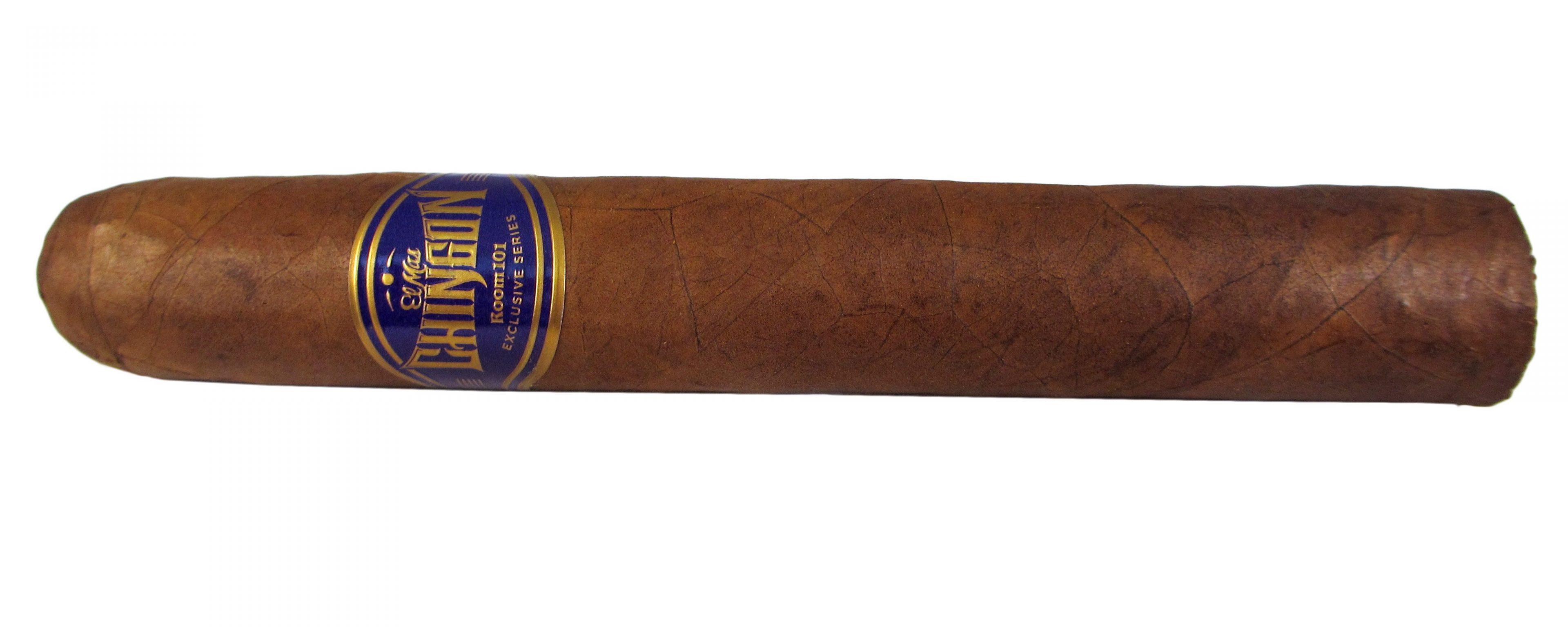 Blind Cigar Review: Room101 | El Mas Chingon No. 3