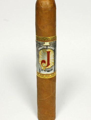 Cigar News: J. Grotto Releases Petit Corona Vitola in Silk Line
