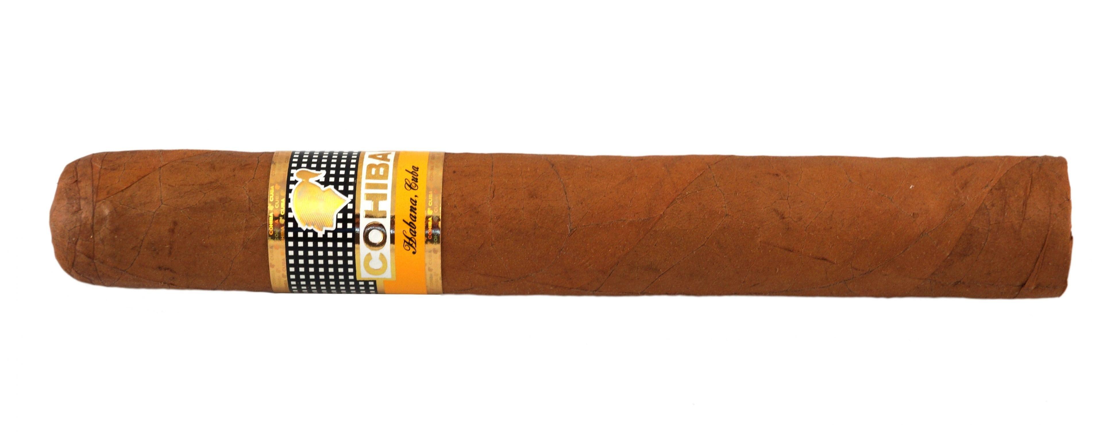 Blind Cigar Review: Cohiba | Siglo VI