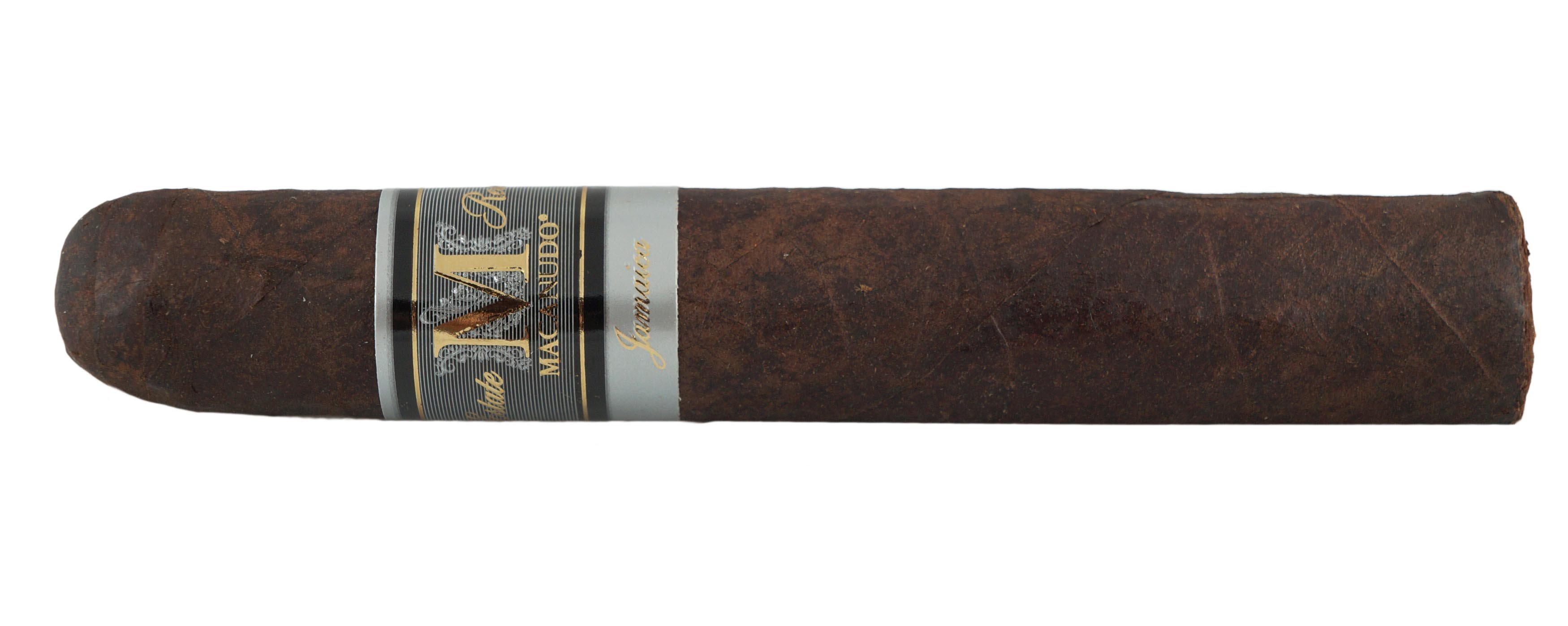 Blind Cigar Review: Macanudo | Estate Reserve 2015 No. 9 (Pre-release)