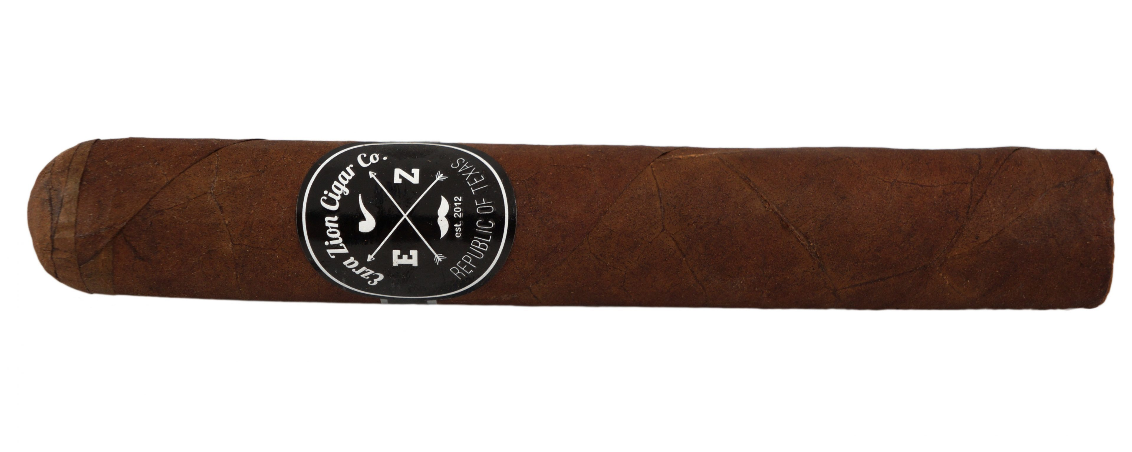 Blind Cigar Review: Ezra Zion | All My Exes Robusto