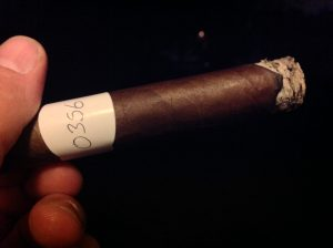 Blind Cigar Review: Caldwell | Blind Man's Bluff Robusto