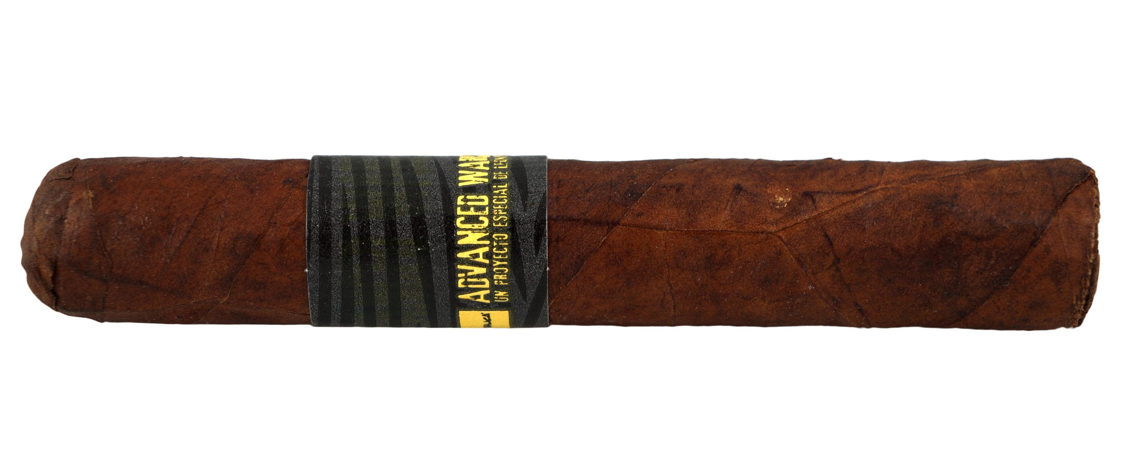 Blind Cigar Review: Viva Republica | Advanced Warfare Petit Corona