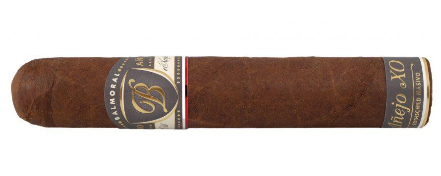 Blind Cigar Review: Balmoral   Anejo XO Rothschild Masivo