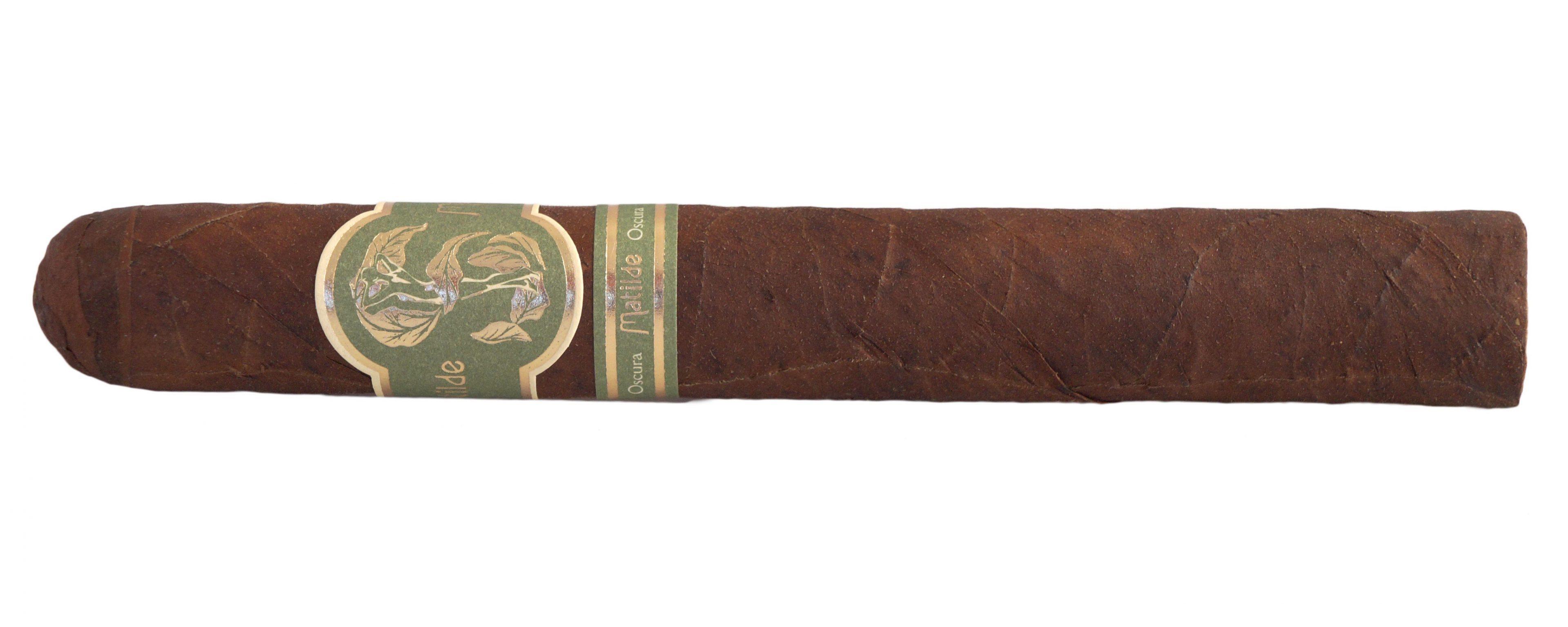 Blind Cigar Review: Matilde | Oscura Toro Bravo