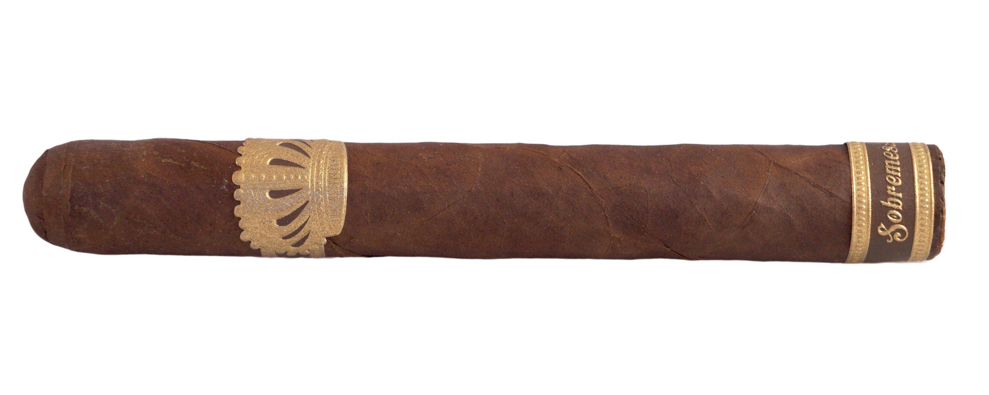 Quick Cigar Review: Dunbarton Tobacco & Trust | Sobremesa Corona Grande