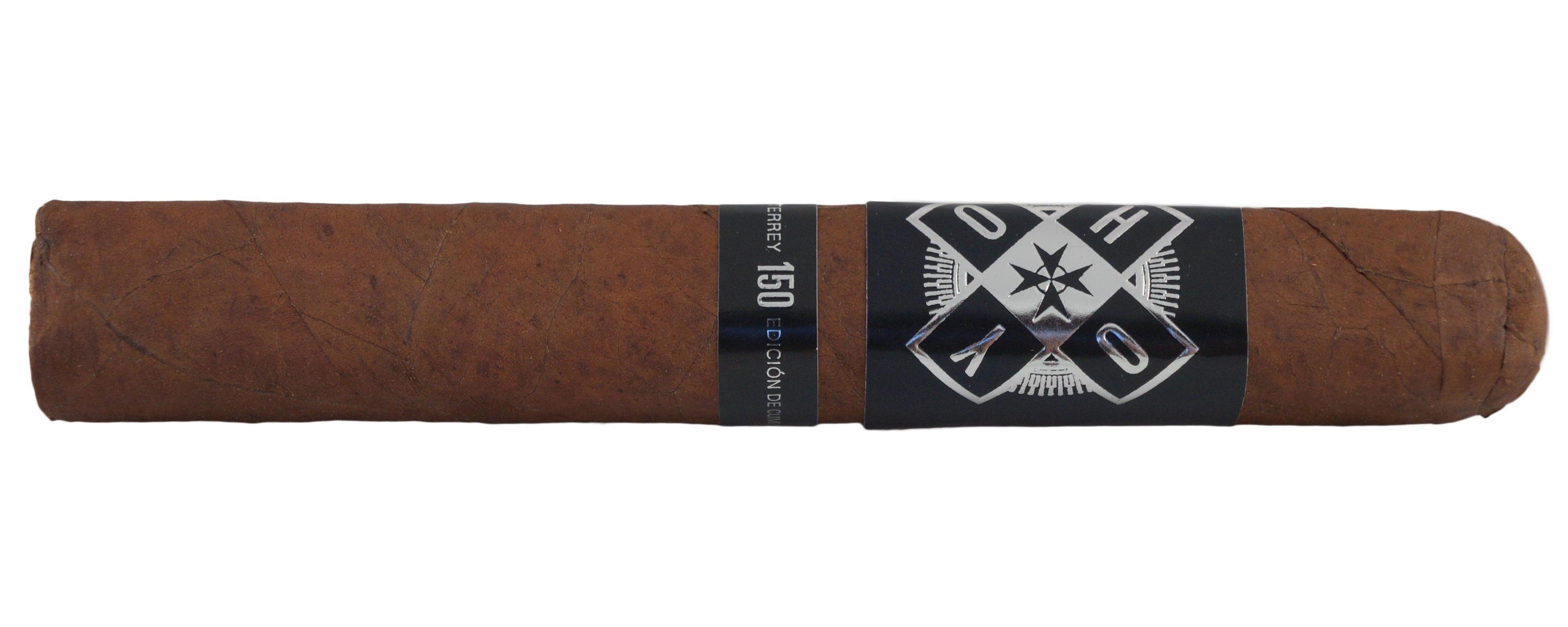 Blind Cigar Review: Hoyo de Monterrey (DR) | Edición de Cumpleaños 150