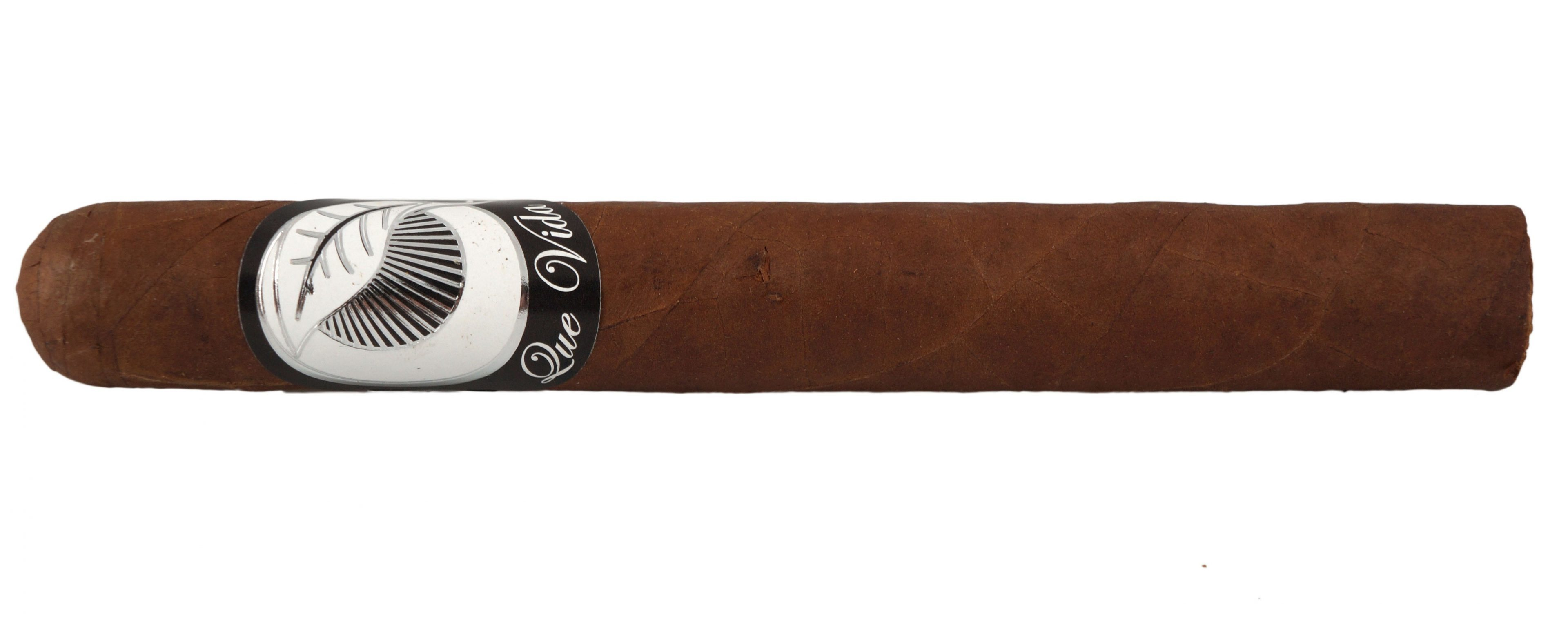 Blind Cigar Review: Que Vida | Toro