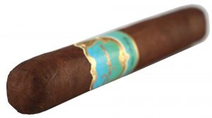 Blind Cigar Review: MLB Cigar Ventures | Imperia Robusto