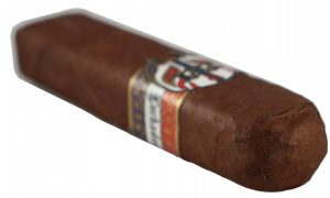Blind Cigar Review: Leccia | Luchador El Gringo Frog Splash