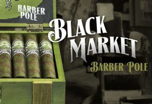 Cigar News: Alec Bradley Announces Black Market Filthy Hooligan