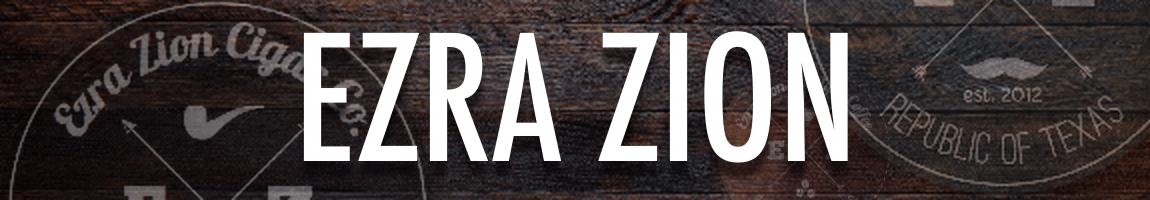 Cigar News: Ezra Zion Announces All My EX's Maduro