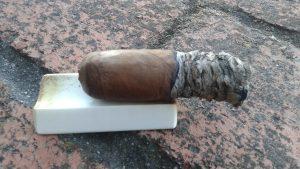 Blind Cigar Review: C.L.E. | Signature 2015 Robusto